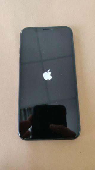 IPHONE X 256GB NEGRO