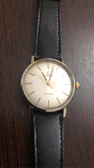 Reloj omega Geneve