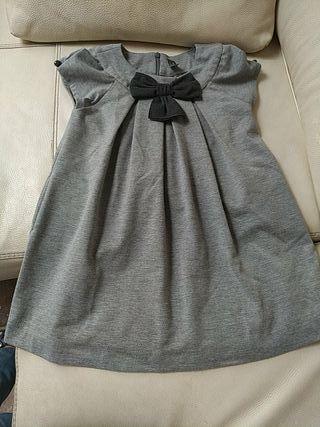 Vestido Zara kids 7-8