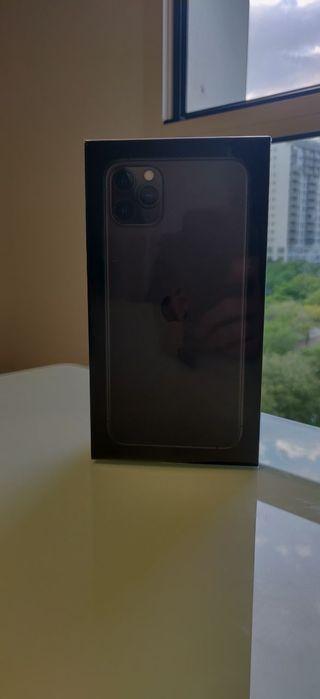 IPHONE 11 PRO MAX 256GB NEGRO PRECINTADO