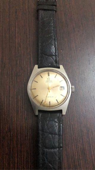 Reloj omega geneve automático