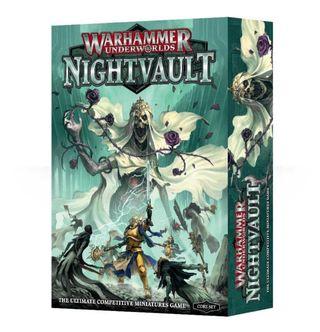 Warhammer NightVault