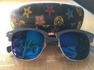 Gafas polarizadas Errebé en perfecto estado