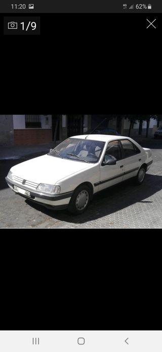Peugeot 405 GR 1.900 Gasolin 1989