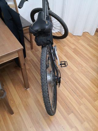 """bicicleta de montaña eléctrica 29"""""""