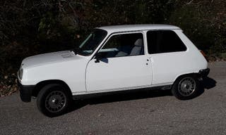 Renault 5 80