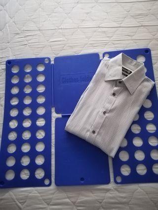 Doblador de camisas