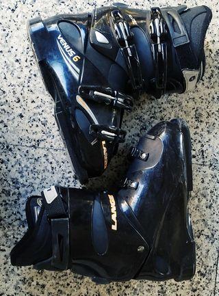 botas esquí 39-40