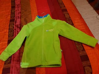 forro polar niño Geographical Norway 6/7 años
