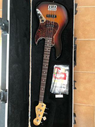 Bajo eléctrico Fender Jazz Bass