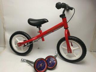 Bicicleta Infantil Natural Bikes B 92568