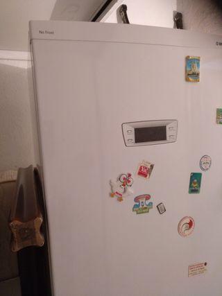 frigorífico Bru no frost