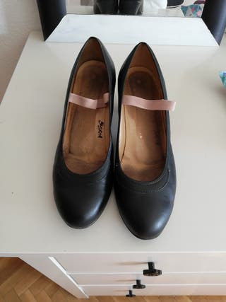 zapatos baile 40