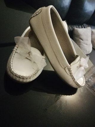 zapatos - mocasines niña
