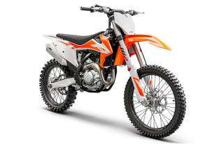 Ktm sxf 250 2020
