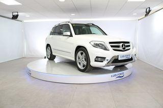 Mercedes-Benz Classe GLK 220 CDI 7G-Tronic 2014