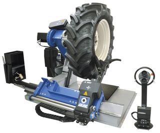desmontadora ruedas camion tractor agricola 220v