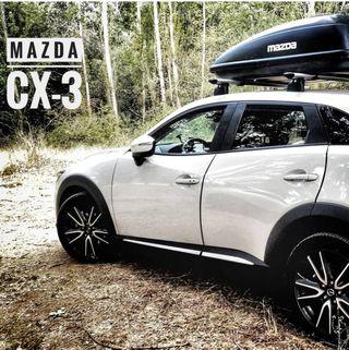 Mazda CX-3 Gasolina luxury suv