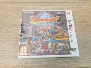 Dragon Quest VIII 8 Nintendo 3ds PRECINTADO