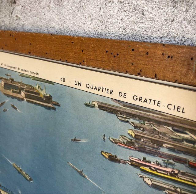 Carteles franceses
