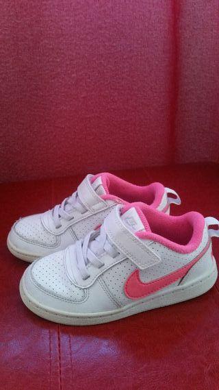 Zapatillas niña 26 Nike