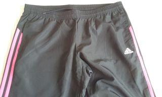 Pantalón ADIDAS T.40*COMO NUEVO*