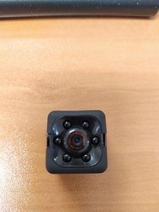 MINI CAMARA SQ11 FULL HD 1080P NUEVAS - A ESTRENAR