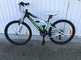 Se venden 2 bicicletas de niño 8 a 11 años