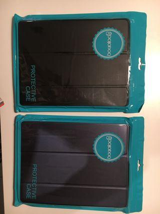 Fundas iPad silicona