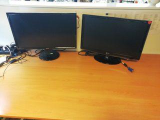 Mobiliario de Oficina Mesas