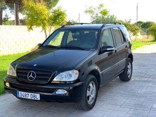 Mercedes-Benz Classe M (163) 2004