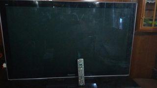 "TV PANASONIC 42"" TX-P42VT30E PLASMA(no enciende"