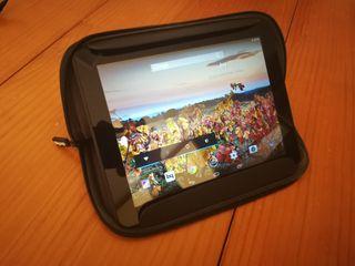 """Tablet Bq Curie 2 Quad Core 8"""" 16Gb 2Gb Ram"""