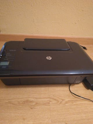 Impresora HPDeskjet 3050