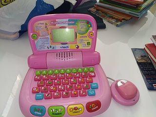 mi primer ordenador Vtech
