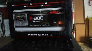 Cargador de Batería (hasta 95A)