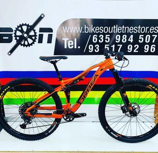 Bicicleta Orbea Occam tr h30 de expo