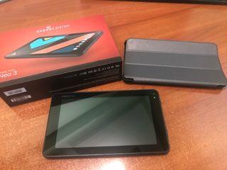 """Tablet Energy Sistem Neo 3 """"Como Nueva"""""""