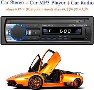radio bluetooth (sin estrenar)