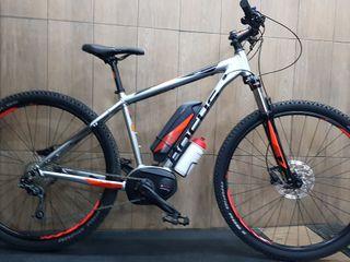 bici eléctrica focus jarifa
