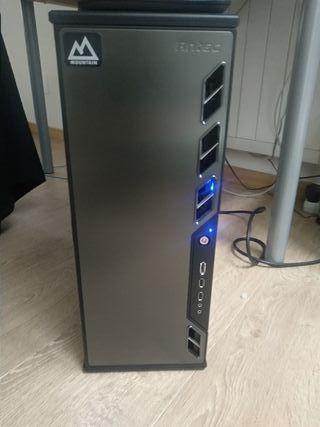 ordenador Intel i7 12 GB RAM muy potente