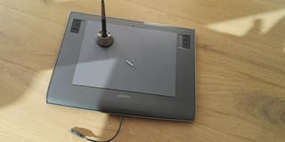 tableta gráfica Wacom intuos 3 A4