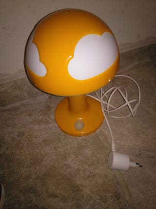 Lámpara infantil Ikea
