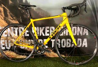 Bicicleta Trek Emonda SL