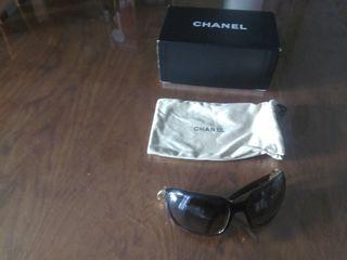 Gafas marca Chanel