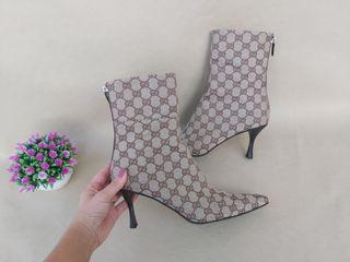 Botas marca Gucci originales Talla 40c