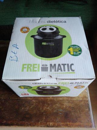 Freidora dietética FREIMATIC