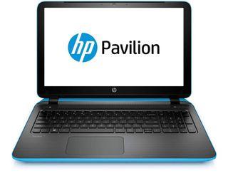 "Portatil HP Pavilion 15"" pulgadas BeatsAudio"