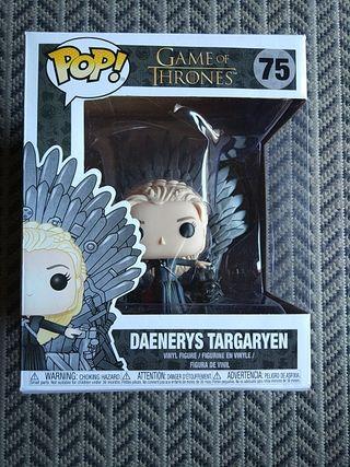 Pop! Daenerys Targaryen 75