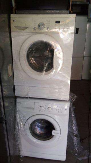 lavadoras hay mas